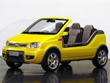 Fiat Marrakech Concept (169) 2003 pictures