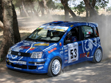 Fiat Panda Rally (169) 2004–07 images