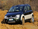 Fiat Panda 4x4 Cross (169) 2006–12 images