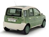 Fiat Panda Aria Concept (169) 2007 images