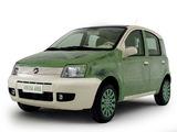 Fiat Panda Aria Concept (169) 2007 pictures