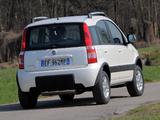 Fiat Panda 4x4 Climbing (169) 2009–12 images