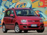 Fiat Panda (169) 2009–12 images