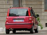 Fiat Panda (169) 2009–12 photos
