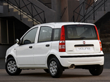 Fiat Panda Young (169) 2011–12 photos
