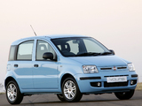 Fiat Panda Young (169) 2011–12 wallpapers