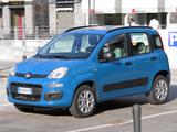 Fiat Panda Natural Power (319) 2012 images
