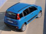 Fiat Panda Natural Power (319) 2012 photos