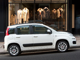 Fiat Panda UK-spec (319) 2012 photos