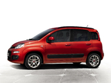Fiat Panda (319) 2012 photos