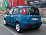 Fiat Panda (319) 2012 pictures