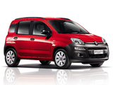 Fiat Panda Van (319) 2012 wallpapers