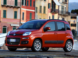 Fiat Panda (319) 2012 wallpapers