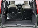 Fiat Panda 4x4 UK-spec (319) 2013 images