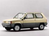 Images of Fiat Panda (141) 1980–84