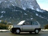 Images of Fiat Panda 1000 S (141) 1986–91
