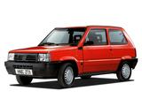 Images of Fiat Panda (141) 1991–2003