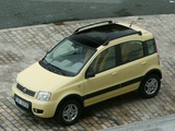 Images of Fiat Panda 4x4 Climbing (169) 2004