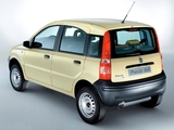 Images of Fiat Panda 4x4 (169) 2004–09