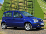 Images of Fiat Panda UK-spec (169) 2004–09
