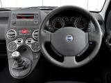 Images of Fiat Panda 100 HP UK-spec (169) 2006–10