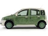 Images of Fiat Panda Aria Concept (169) 2007