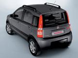 Images of Fiat Panda 4x4 Rossignol (169) 2008