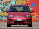 Images of Fiat Panda (169) 2009–12