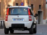 Images of Fiat Panda 4x4 Climbing (169) 2009–12