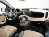 Images of Fiat Panda Natural Power (319) 2012