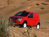 Photos of Fiat PanDAKAR (169) 2006–07