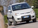 Photos of Fiat Panda 4x4 Climbing (169) 2009–12