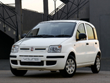 Photos of Fiat Panda Young (169) 2011–12