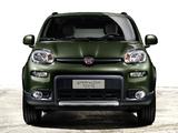 Photos of Fiat Panda 4x4 (319) 2012