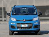 Photos of Fiat Panda Natural Power (319) 2012