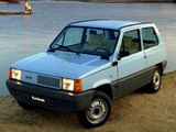 Pictures of Fiat Panda 45 (141) 1980–84