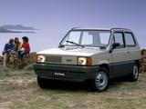 Pictures of Fiat Panda (141) 1980–84