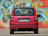 Pictures of Fiat Panda (169) 2009–12