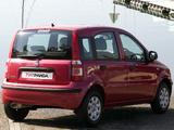 Pictures of Fiat Panda ZA-spec (169) 2010–12