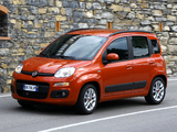 Pictures of Fiat Panda (319) 2012