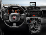 Pictures of Fiat Panda Van (319) 2012