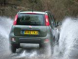 Pictures of Fiat Panda 4x4 UK-spec (319) 2013
