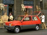 Fiat Panda (141) 1980–84 wallpapers