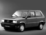 Fiat Panda (141) 1986–91 wallpapers