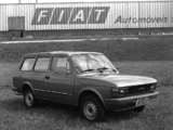 Fiat Panorama 1980–86 photos