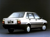 Fiat Premio 4-door Sedan 1991–95 images