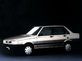 Fiat Premio 4-door Sedan 1991–95 pictures