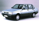 Fiat Premio 4-door Sedan 1991–95 wallpapers