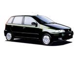Fiat Punto 5-door (176) 1993–99 pictures