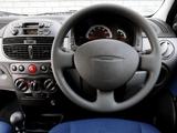 Fiat Punto 3-door UK-spec (188) 1999–2003 photos